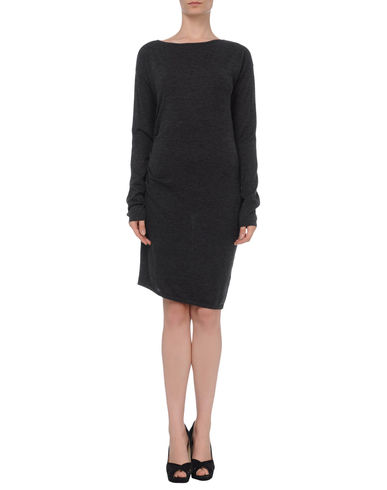 KANGRA CASHMERE - Short dress