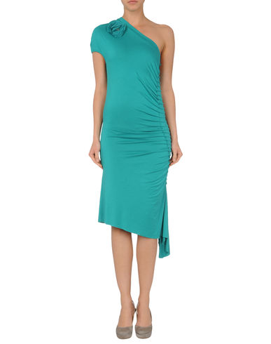DENNY ROSE - 3/4 length dress