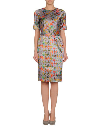 BETTY JACKSON LONDON - Short dress