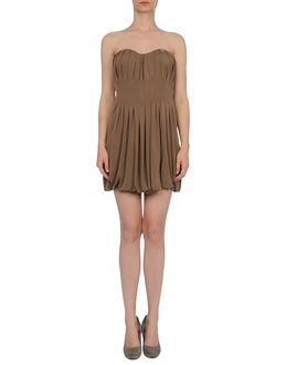 MISS SIXTY - ПЛАТЬЯ - Короткие платья