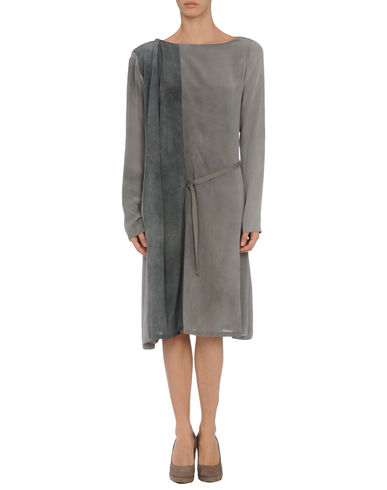 A.F.VANDEVORST - 3/4 length dress