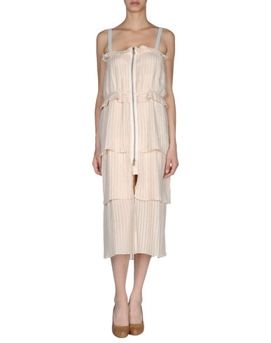 SEE BY CHLOÉ - Long dress