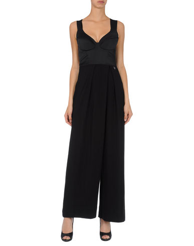 TWIN-SET Simona Barbieri - Pant overall