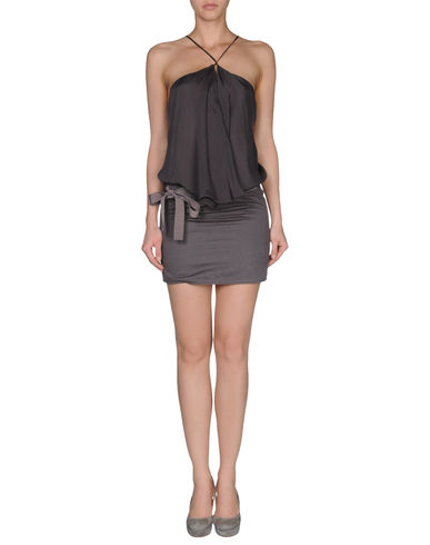 PATRIZIA PEPE SERA - Short dress
