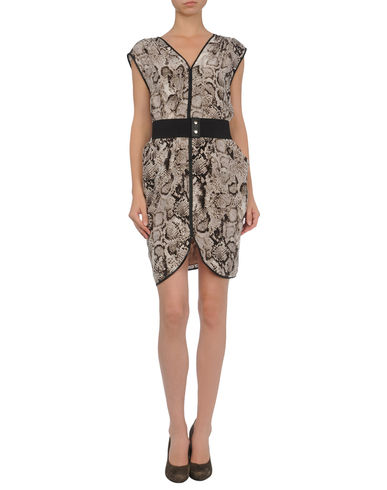 BCBGMAXAZRIA - Short dress