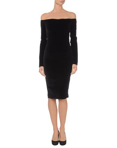 PATRIZIA PEPE - 3/4 length dress