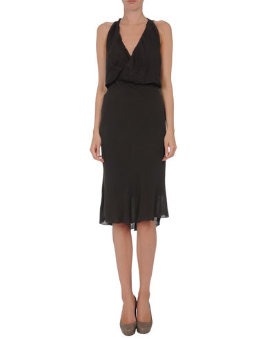 NOLITA - 3/4 length dress