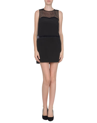 SEE BY CHLOÉ - Short dress