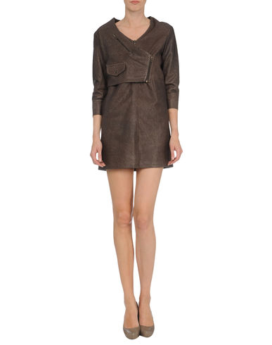 MM6 by MAISON MARTIN MARGIELA - Short dress