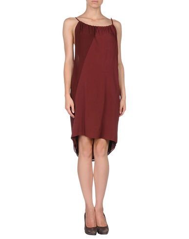SILENT DAMIR DOMA - Short dress