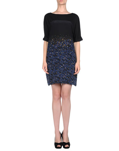 SPORTMAX CODE - Short dress