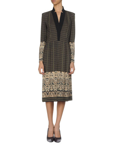 ETRO - 3/4 length dress
