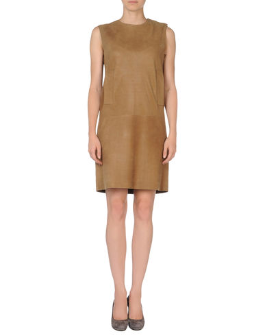 COSTUME NATIONAL - Short dress