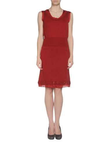PHILOSOPHY di A. F. - Knee-length dress