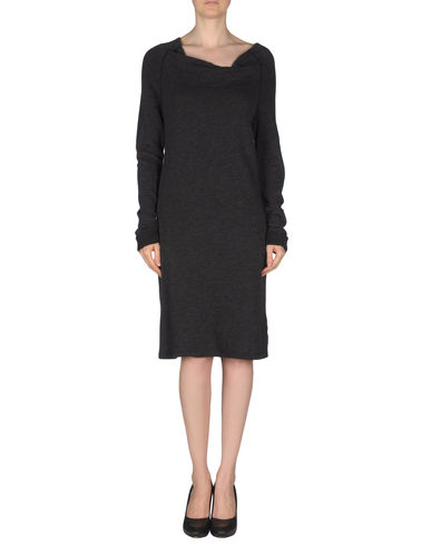 JAMES PERSE STANDARD - 3/4 length dress