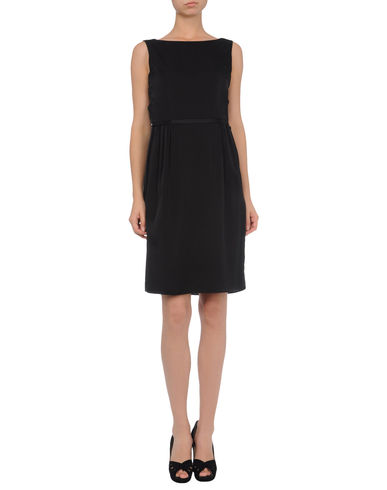 ARMANI COLLEZIONI - Short dress