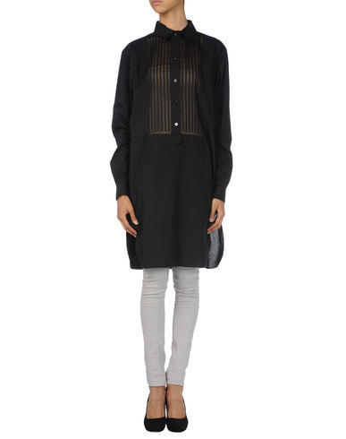JEAN PAUL GAULTIER FEMME - Long sleeve shirt