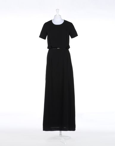 MAISON MARGIELA 4 Long dress