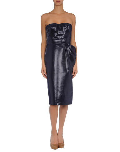 VERSACE - 3/4 length dress