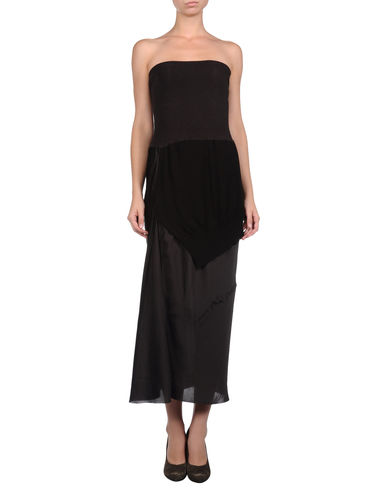 ROQUE ILARIA NISTRI - Long dress