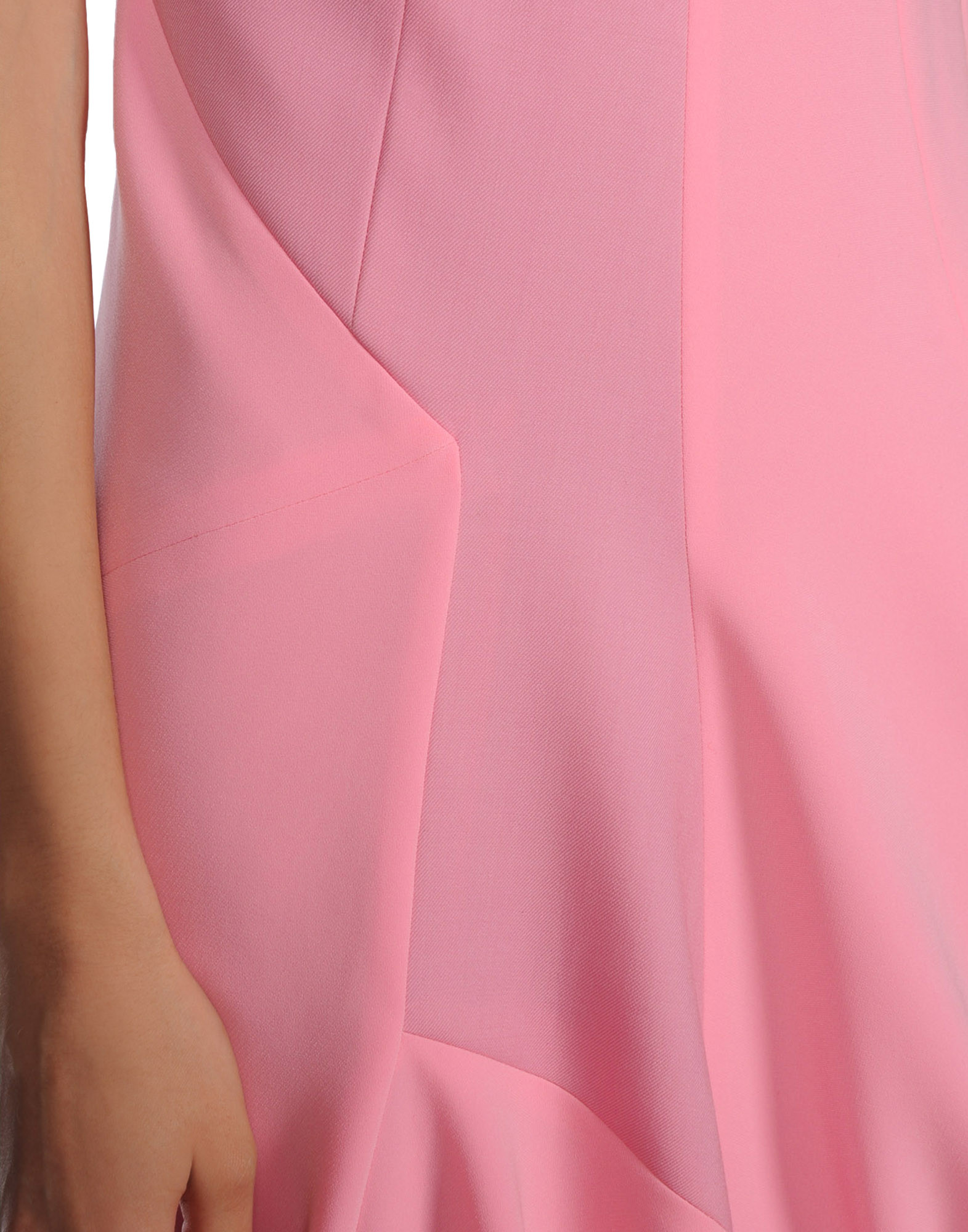 Vestito longuette - JIL SANDER Online Store