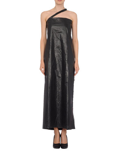 ANN DEMEULEMEESTER - Long dress