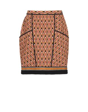 Mini skirt Women's - MISSONI