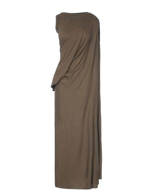 Long dress Women's - RICK OWENS LILIES
