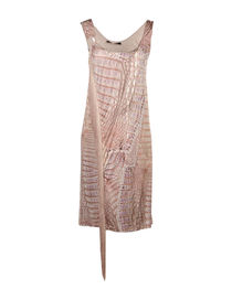 ROBERTO CAVALLI - 3/4 length dress