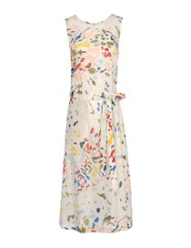 PAUL SMITH - 3/4 length dress