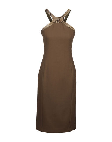 MICHAEL KORS - 3/4 length dress