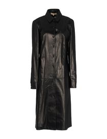 MICHAEL KORS - Leather outerwear