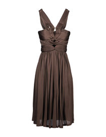 SOPHIA KOKOSALAKI - 3/4 length dress