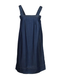 CALVIN KLEIN JEANS - Short dress