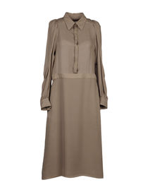 CHLOÉ - 3/4 length dress