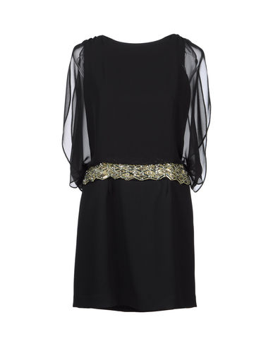 CLASS ROBERTO CAVALLI - Short dress