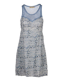 ERMANNO ERMANNO SCERVINO - Short dress