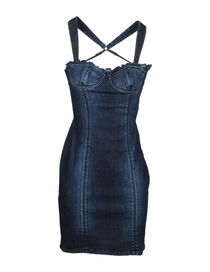 LIU •JEANS - Short dress