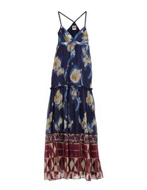 I'M ISOLA MARRAS - Long dress