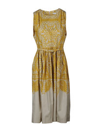 JONATHAN SAUNDERS - 3/4 length dress