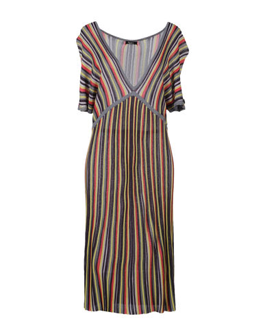 PEPE JEANS - 3/4 length dress
