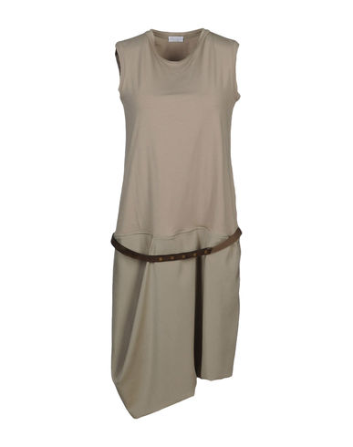 BRUNELLO CUCINELLI - Short dress