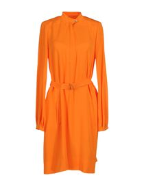 DIANE VON FURSTENBERG - 3/4 length dress