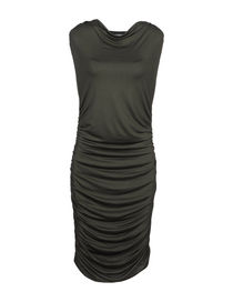 D.A. DANIELE ALESSANDRINI - 3/4 length dress