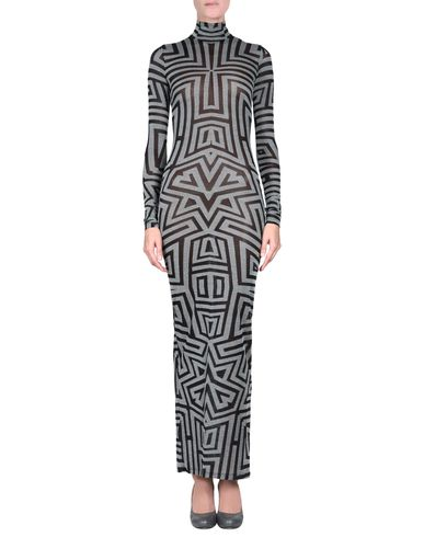 GARETH PUGH - 3/4 length dress