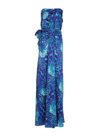 SALVATORE FERRAGAMO - Long dress