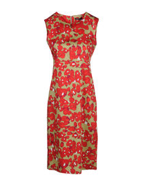 LAURA URBINATI - 3/4 length dress