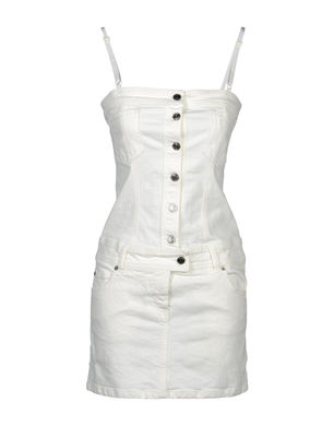 GALLIANO - Short dress