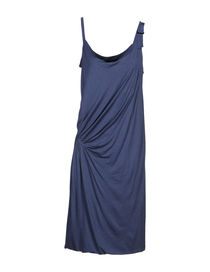 TRU TRUSSARDI - 3/4 length dress