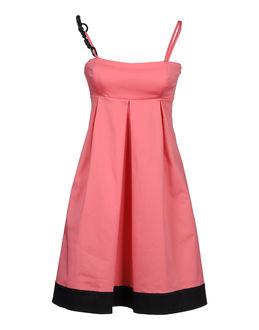 LORELLA SIGNORINO - Kleitas - īsas kleitas